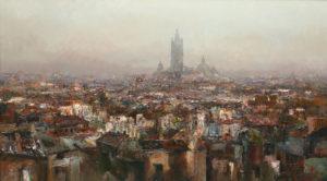 «Вечер в Сан-Северино», Ляпин Роман